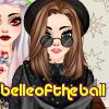 belleoftheball