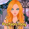 fashion-may