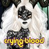 crying-blood
