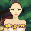 mlle-green