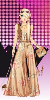 Oh My Dollz Fashion Show